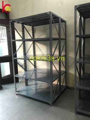 Kệ V lỗ 5 tầng 3S